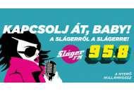 Sláger FM 95.3
